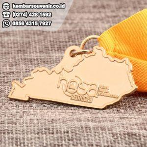 medali taekwondo