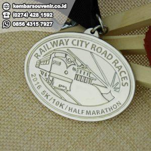 bikin medali bandung