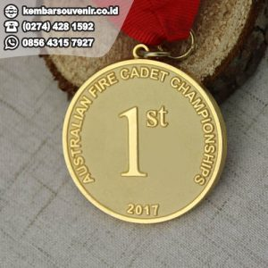 Harga Bikin Medali