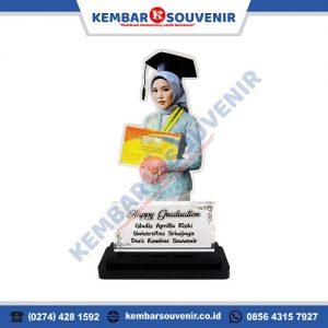 Plakat Graduation