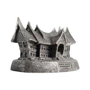 Souvenir-Miniatur
